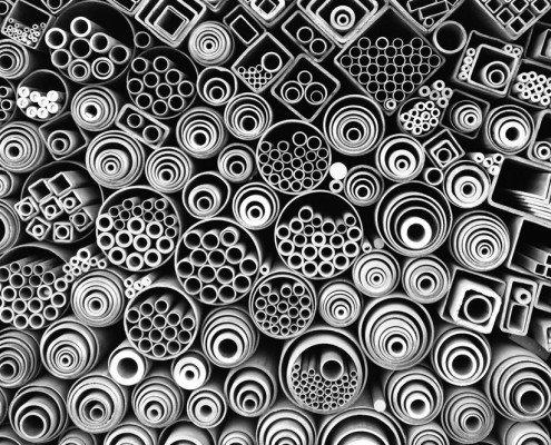 produk-produk besi baja dan logam
